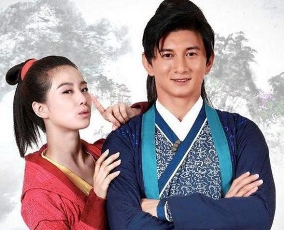 Lục Nghị, Lâm Phong, Chung Hán Lương, Lưu Khải Uy, Phim cổ trang hoa ngữ