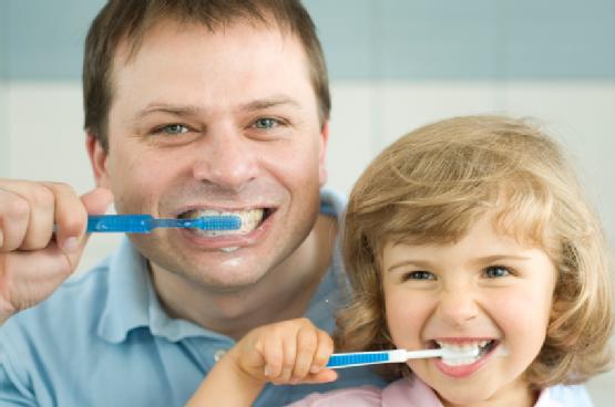 7 mẹo giúp trẻ thích thú với việc đánh răng