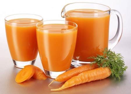 Cà rốt, Công dụng của cà rốt, Thực phẩm có lợi, Ngăn ngừa ung thư, Phòng bệnh tim mạch