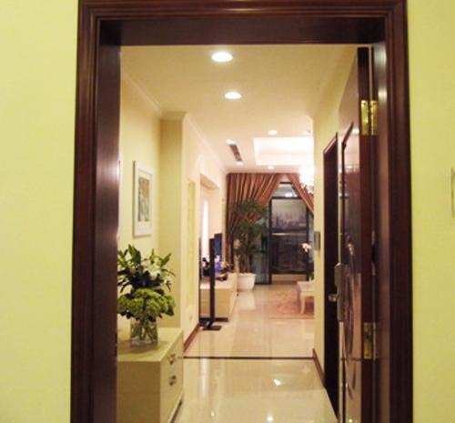 Mãn nhãn căn hộ chung cư cao cấp Hà Nội giá...8 tỷ đồng - 2