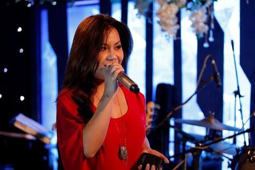 Minh Tuyết, Ca sĩ Minh Tuyết, Phòng trà MTV