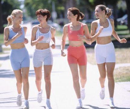 Thể dục,tập thể dục,7 lỗi thể dục khiến bạn già nhanh