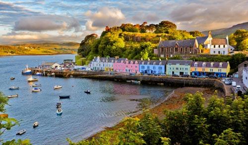 Du lịch Scotland, Địa danh du lịch, Hồ Loch Ness
