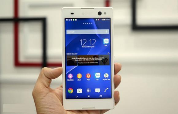 Sony Xperia Z3, HTC One mini 2, HTC One M8, Apple iPhone 5S, 20/10, Quà tặng 20/10, Ngày phụ nữ việt nam