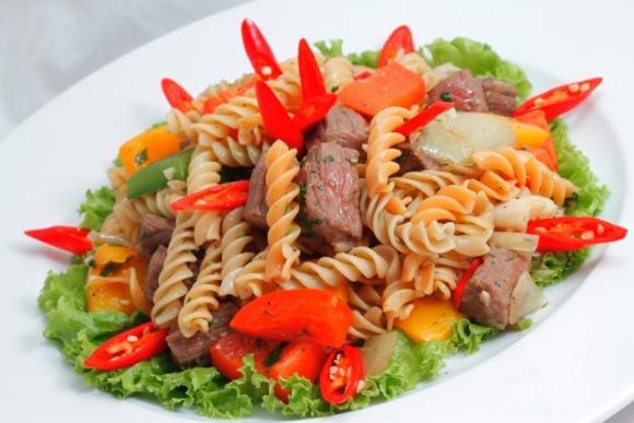 Xào thịt bò, Cách xào thịt bò mềm, Món ăn ngon