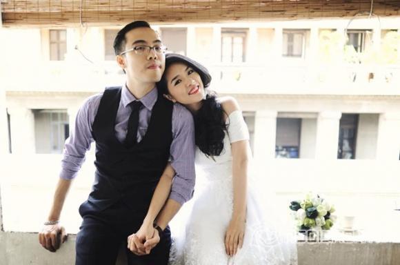 tình yêu, đám cưới, chuyện tình, chuyện tình vượt 10000km,Anh Quân,Mi Thanh