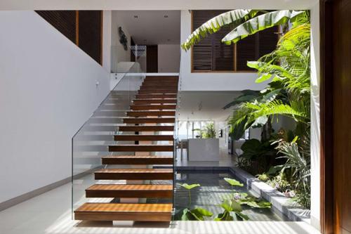 1414137986 pic10 Tham quan biệt thự bãi biển sang trọng ở Mũi Né