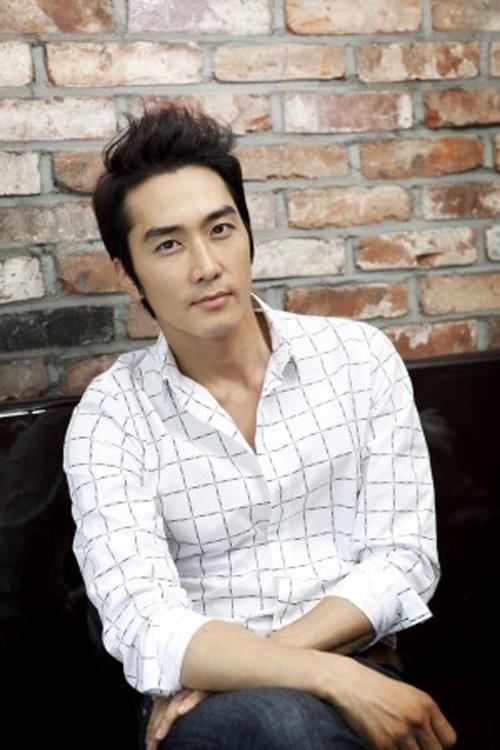 Màn ảnh hàn, Kim Bum, Song Seung Heon, Kim Yoo Jung