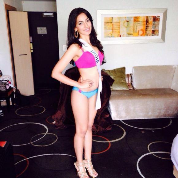 Đặng Thu Thảo, Miss International 2014, Hoa hậu Quốc tế 2014