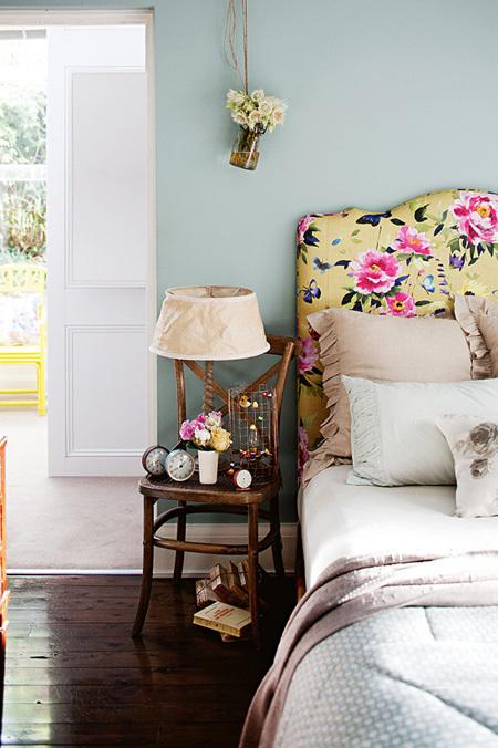 goi y cach trang tri nha bang hoa tuoi cuc an tuong7 Chia sẻ cách trang trí nhà bằng hoa tươi cực ấn tượng