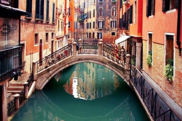 Thành phố,,thành phố lãng mạn,12 thành phố lãng mạn nhất châu Âu