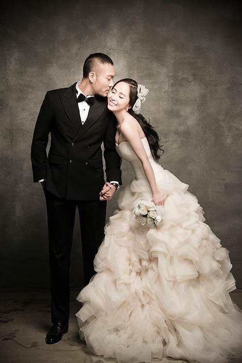 Ảnh cưới sao việt, Quỳnh Nga, Kim Hiền, Ngọc Thạch, Đăng Khôi, Sao Việt, Sao Viet