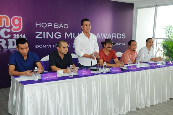 Zing Music Awards, Zing Music Awards bước vào mùa giải thứ 5