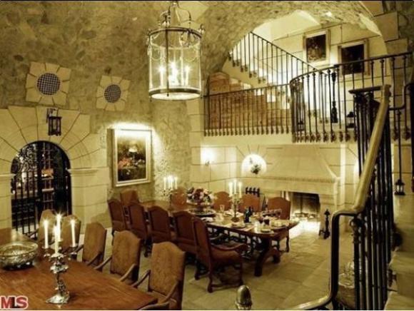 5tbxqz Chiêm ngưỡng 10 ngôi nhà được thèm muốn nhất trên thế giới