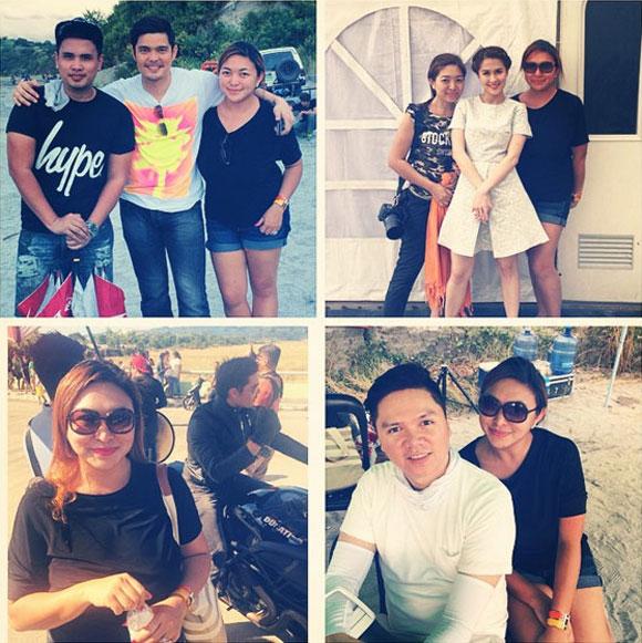 Marian Rivera,Dingdong Dantes,mỹ nhân đẹp nhất Philippines,Marian Rivera hạnh phúc bên Dingdong Dantes