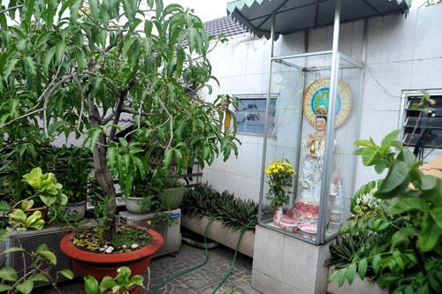 Đọ vẻ sang trọng nhà triệu đô của Sao Việt kì cựu - 9