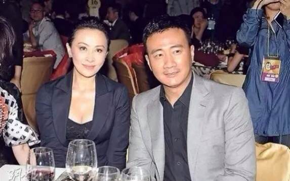 Scandal sao hoa ngữ, Huỳnh Dịch, Trương Bá Chi, Diêu Thần, Lưu Gia Linh