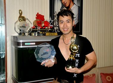 Akira Phan, ca si Akira Phan, Phan Võ Thanh Hùng