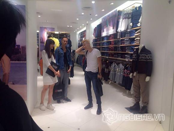 Vietnam's Next Top Model 2014, Next Top Model, Lộ Top 3 Next Top Model, Quỳnh Châu, Đăng Khánh, Duy Anh