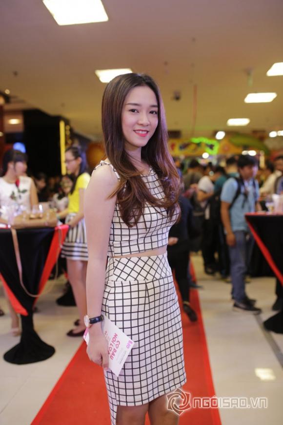 sao Việt, Phi Thanh Vân, Bảo Duy, Phi Thanh Vân bị sảy thai, vợ chồng Phi Thanh Vân đi xem phim, Đinh Hương, Minh Trung, hotgirl LiLy Luta