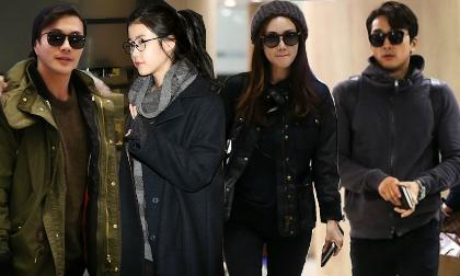 Lee Dong Wook, Suzy, Lee Dong Wook và Suzy hẹn hò