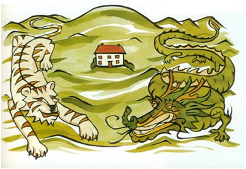 Bày Rồng - Hổ trong nhà sai cách, thế hệ sau ảnh hưởng nặng nề - 1