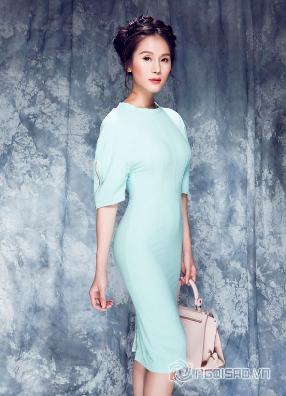 Thái Hà, Thời trang mùa đông, siêu mẫu Thái Hà, Á hậu
