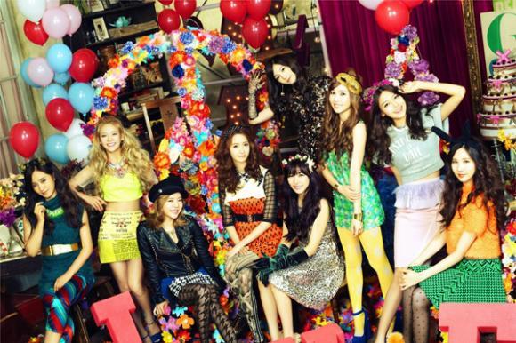Tai tiếng,nhóm nhạc tai tiếng,tai tiếng của SM Entertainment.