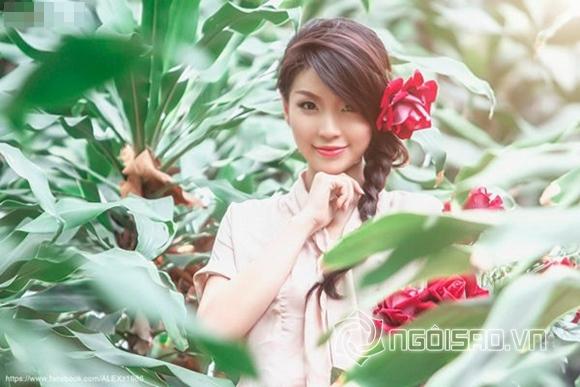 Hoa hậu, Á hậu, Tuổi dê, 1991, Đặng Thu Thảo, Ngô Thanh Vân, Phạm Hương, Lại Hương Thảo, Diễm Trang