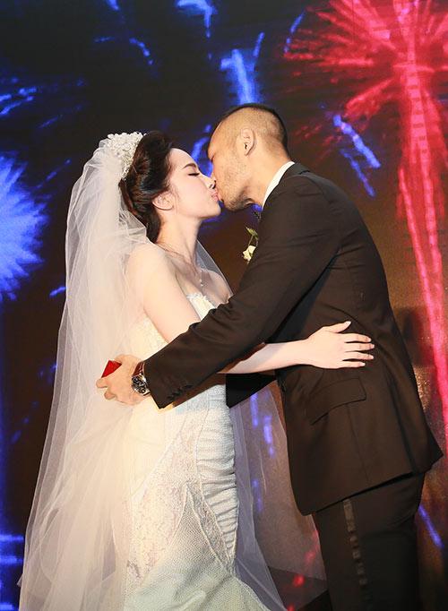 Đám cưới sao việt, Quỳnh Nga, Doãn Tuấn, Lệ Quyên, Lam Trường, Tuấn Hưng, Trà My Idol, Sao việt, Sao Viet