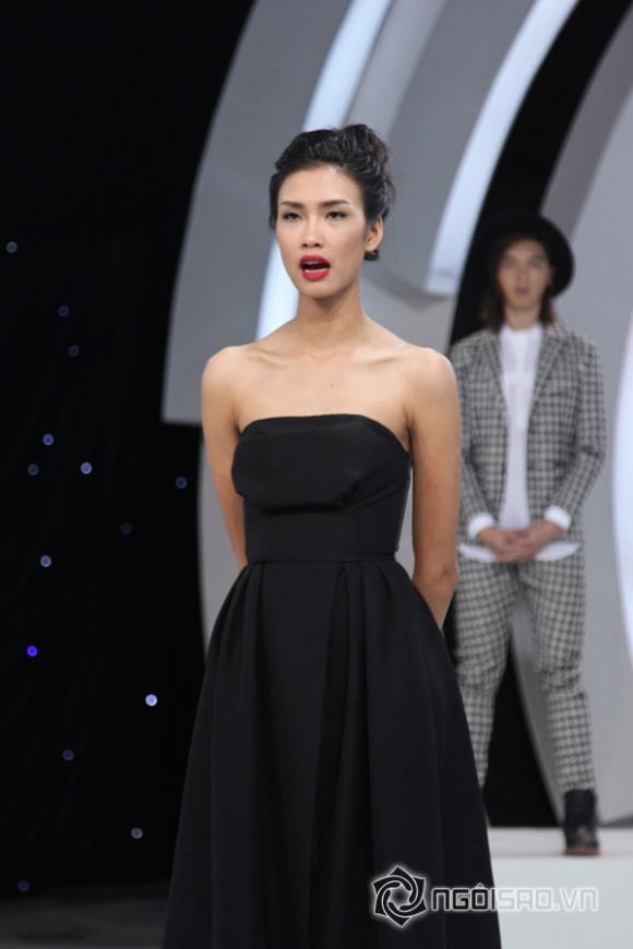 Nguyễn Oanh, Xuân Lan, Văn Hội, Duy Anh, Đăng Khánh, Quỳnh Châu, Xuân Lan, Next Top Model