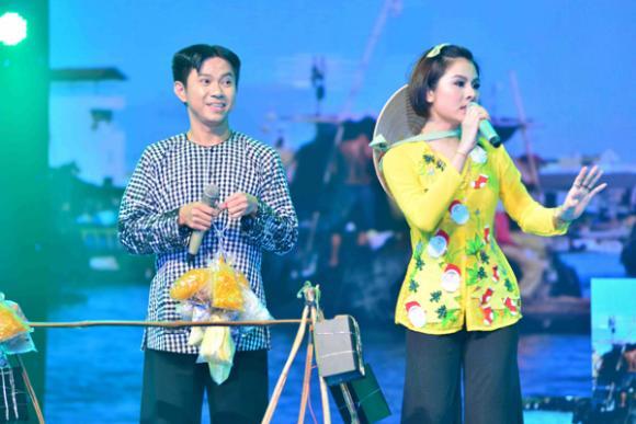 Cặp đôi hoàn hảo 2014, Jennifer Phạm, Jennifer Phạm – Đức Tuấn, sao Việt