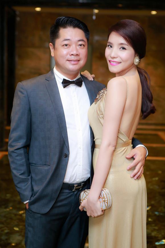 sao Việt, Kiwi Ngô Mai Trang, vợ chồng Kiwi Ngô Mai Trang, Kiwi Ngô Mai Trang khoe eo thon, dáng chuẩn, top 4 Cuộc đua kỳ thú