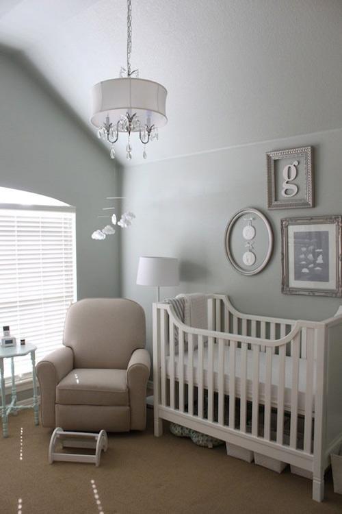 10 phòng ngủ bé con được yêu nhất 2014 - 3