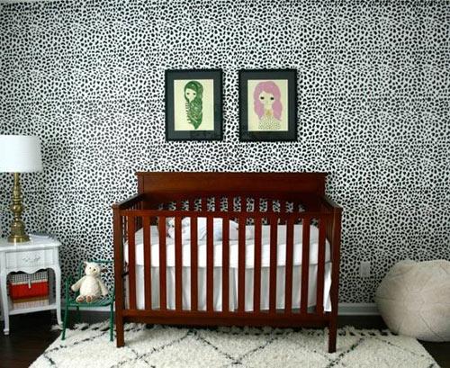 10 phòng ngủ bé con được yêu nhất 2014 - 11