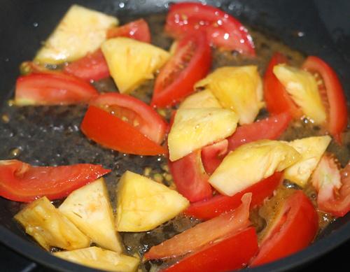 Sườn xào chua ngọt, Cách làm Sườn xào chua ngọt, Món ăn ngon