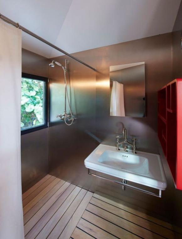 Ngôi nhà ven biển cực đẹp được hãng Louis Vuitton hiện thực hóa 12