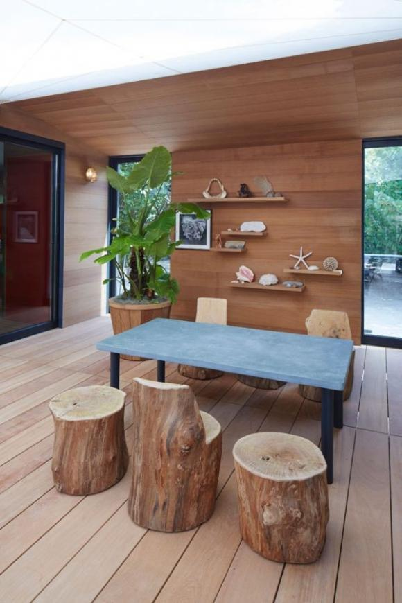 Ngôi nhà ven biển cực đẹp được hãng Louis Vuitton hiện thực hóa 4