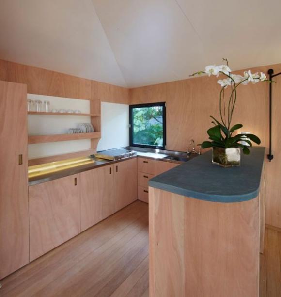 Ngôi nhà ven biển cực đẹp được hãng Louis Vuitton hiện thực hóa 7
