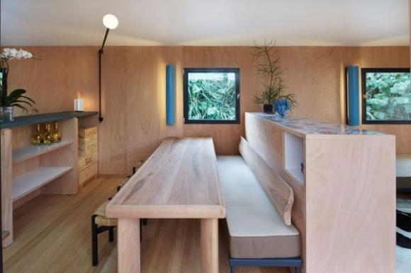 Ngôi nhà ven biển cực đẹp được hãng Louis Vuitton hiện thực hóa 9
