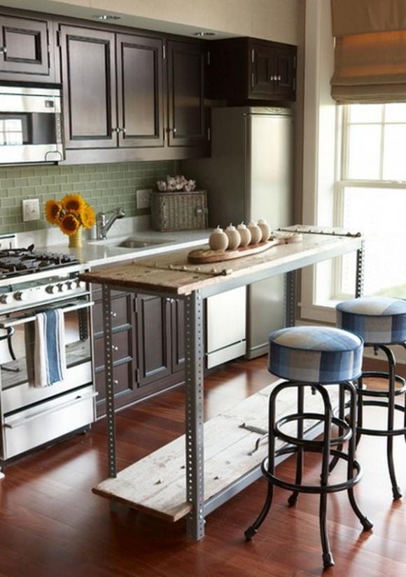 11 y tuong don gian va thiet thuc de tan trang phong bep  jpg10 Chia sẻ 11 ý tưởng đơn giản và thiết thực để tân trang phòng bếp