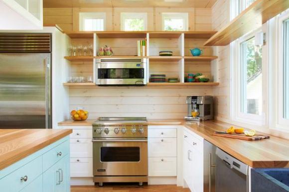 11 y tuong don gian va thiet thuc de tan trang phong bep  jpg3 Chia sẻ 11 ý tưởng đơn giản và thiết thực để tân trang phòng bếp