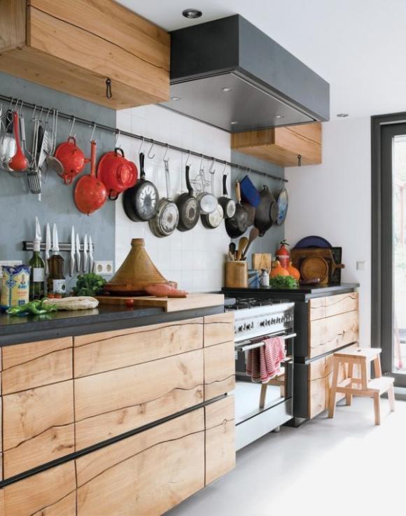 11 y tuong don gian va thiet thuc de tan trang phong bep  jpg9 Chia sẻ 11 ý tưởng đơn giản và thiết thực để tân trang phòng bếp