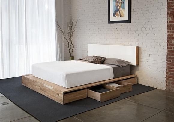 nhung mon noi that go tien dung cho nha chat jpg3 Cùng nhìn qua những món gỗ tiện dụng cho nhà chật