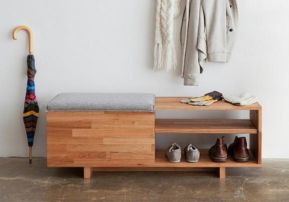 nhung mon noi that go tien dung cho nha chat jpg6 Cùng nhìn qua những món gỗ tiện dụng cho nhà chật