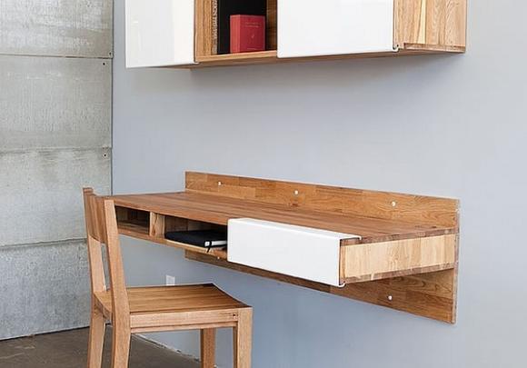 nhung mon noi that go tien dung cho nha chat jpg9 Cùng nhìn qua những món gỗ tiện dụng cho nhà chật