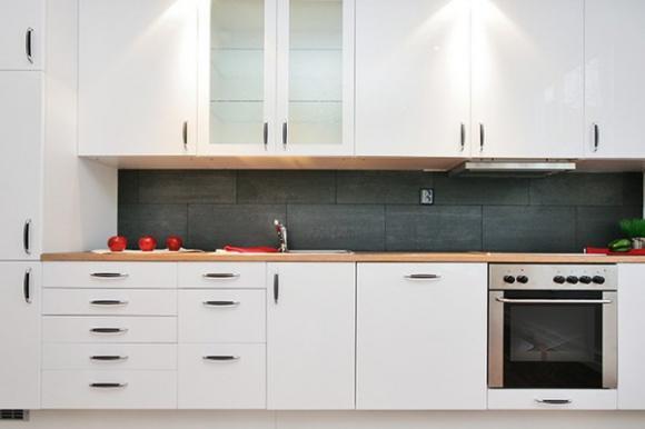 7 ý tưởng tân trang phòng bếp nhanh và hiệu quả 4