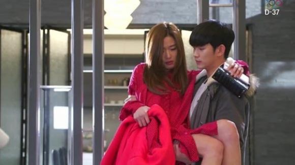 Vì sao đưa anh tới,Man From the Stars,Kim Soo Hyun,Jeon Ji Hyun