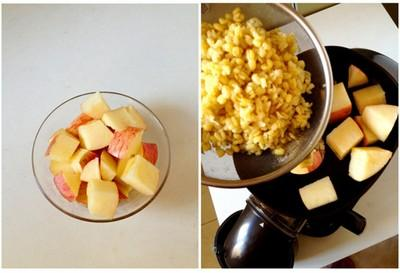 Nước ép táo,Cách làm nước ép táo,Nước ép táo giải độc cơ thể