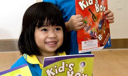 chăm trẻ, làm sao để trẻ thích học, dạy trẻ, để trẻ thích đọc